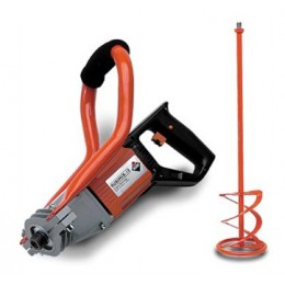 Mezclador Eléctrico Rúbimix-10