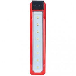 Iluminación de zona con batería recargable USB