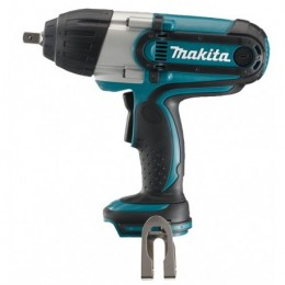 Llave de impacto Makita 18V Litio-ion