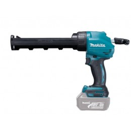 Sellador de silicona Makita 18V Litio-ion