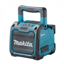 Altavoz Makita 10.8V-18V Bluetooth