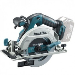 Sierra circular Makita 18V Litio-ion