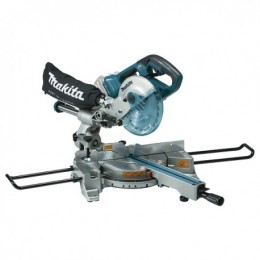 Ingletadora Makita 18Vx2 190mm Lítio-ion
