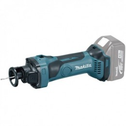 Fresadora de Corte Makita 6.35 mm 18V Litio-Ion