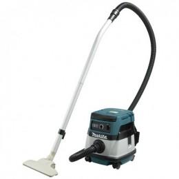 Aspirador Makita 18V x2 Litio-ion