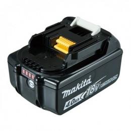 Batería Makita BL1840B 18V 4,0Ah