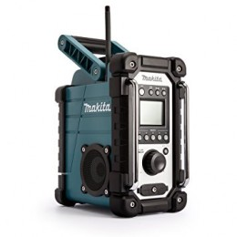 Radio de trabajo Makita 7.2-18V Litio-ion