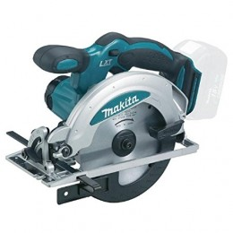 Sierra circular Makita 165mm 18V Litio-ion