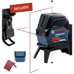 Laser Combinado Bosch GCL 2-15