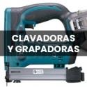 CLAVADORAS Y GRAPADORAS