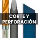 CORTE Y PERFORACIÓN