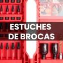 ESTUCHES DE BROCAS