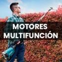 MOTORES MULTIFUNCIÓN