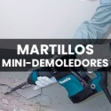 MARTILLO MINI-DEMOLEDORES