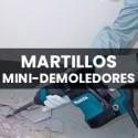MARTILLO MINI-DEMOLEDORES