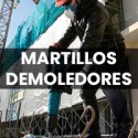 MARTILLO DEMOLEDORES