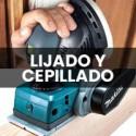 LIJADO Y CEPILLADO